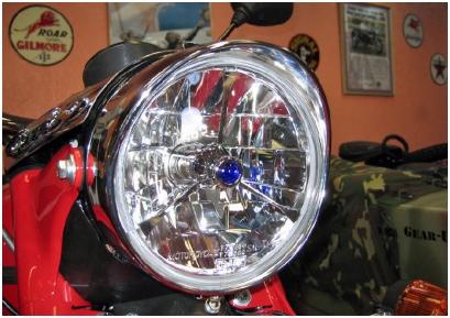 Что такое мотоцикл для вас?