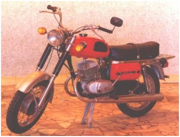 инструкция по эксплуатации мотоцикла восход 3м