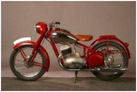 Мотоциклы ява Перак - Motociklu jawa Perak