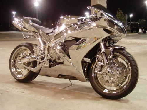 Новости из мира мотоциклов